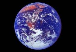 Планета Земля поет